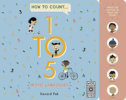 how-to-count-1-to-5-in-five-languages
