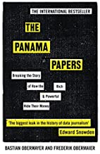 The Panama Papers: Breaking the Story of How…