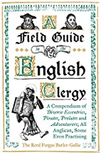 A Field Guide to the English Clergy by…