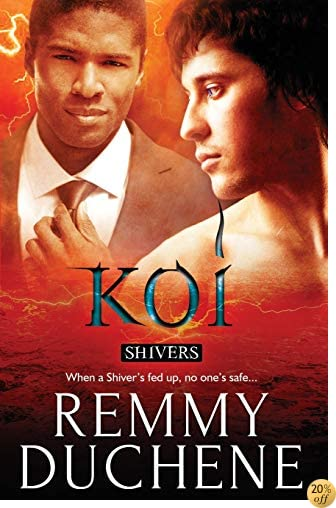 Koi (Shivers) (Volume 3)