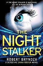 The Night Stalker: A chilling serial killer…