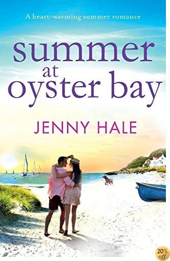 TSummer at Oyster Bay: A heart-warming summer romance