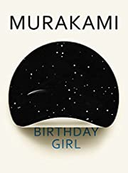 Birthday Girl by Haruki  Murakami