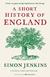 A Short History of England cover image