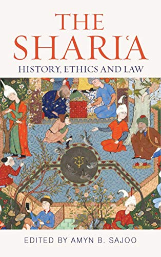 the-sharia-history-ethics-and-law-institute-of-ismaili-studies-muslim-heritage