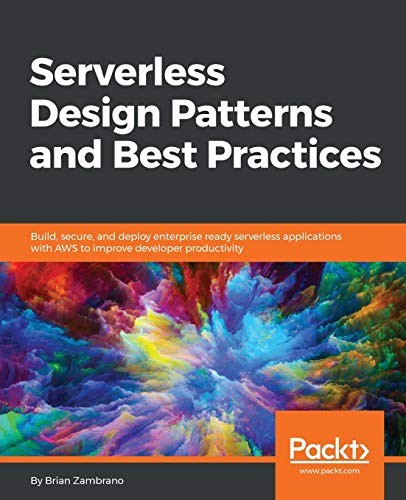 serverless-design-patterns-and-best-practices