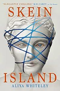 Skein Island cover