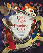 Fairy Tales for Fearless Girls (Inspiring…