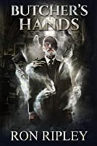 Butcher's Hands: Supernatural Horror with…
