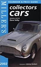 Miller's Collectors Cars Yearbook & Price…
