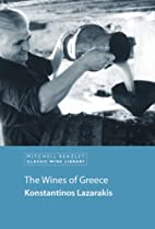 The Wines of Greece (Classic Wine Library)…