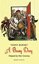 A Busy Day by Fanny Burney