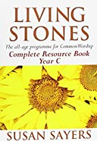 Living Stones by Susan Sayers