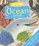 Somerville, Louisa: All About Oceans (All About)