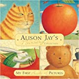 Alison Jay: Alison Jay's First Four Picture Block: 0