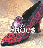Confidential Concepts: Shoes (Mega Squares)