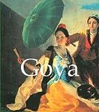 Goya (Mega Squares) by New Line Books