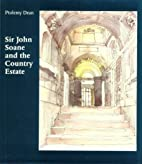 Sir John Soane and the Country Estate by…