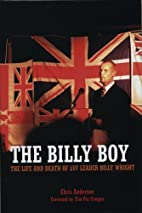 The Billy Boy: The Life and Death of LVF…