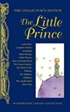 The Little Prince and Other Stories…