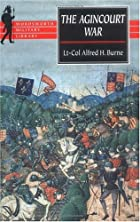 The Agincourt War: A Military History of the…