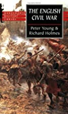 The English Civil War by Peter Young