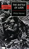Warner, Philip: The Battle of Loos