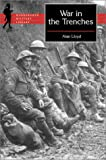 Lloyd, Alan: The War in the Trenches