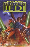 Veitch, Tom: Tales of the Jedi: The Collection