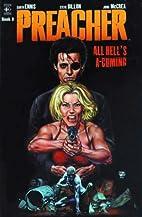 Preacher: All Hell's A'Coming (Preacher) by…