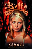 ANDI WATSON: BUFFY THE VAMPIRE SLAYER: CRASH TEST DEMONS