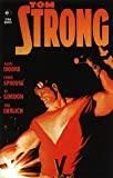 Moore, Alan: Tom Strong: Book 2