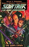 Anderson, Kevin J.: The Gorn Crisis (Star Trek: The Next Generation)