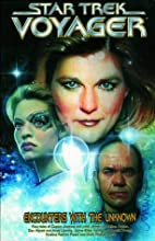 Star Trek: Voyager - Encounters with the…