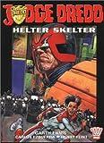 Ennis, Garth: Judge Dredd: Helter Skelter: 2000 Ad Presents