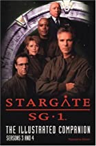 Stargate SG-1 The Illustrated Companion…