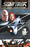 Brin, David: Star Trek: The Next Generation: Forgiveness (Star Trek: The Next Generation)