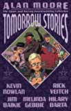 Moore, Alan: Tomorrow Stories: Collected edition book 1