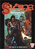 Mills, Pat: Slaine: The Horned God Part One (2000 AD Presents)