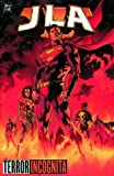 Dixon, Chuck: JLA, Terror Incognita