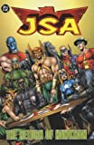 Goyer, David S.: Justice Society of America: The Return of the Hawkman (JSA)