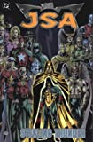 Goyer, David S.: Justice Society of America: Stealing Thunder