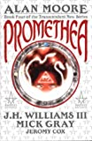 Moore, Alan: Promethea - Book Three of the Magical New Series