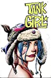 Grant, Alan: Tank Girl