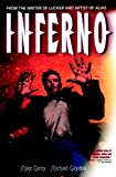 Carey, Mike: Inferno