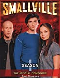 Simpson, Paul: Smallville: The Official Companion Season 1
