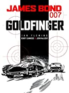 James Bond 007: Goldfinger (Graphic Novel)…