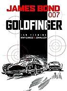 James Bond 007: Goldfinger (Graphic Novel)…