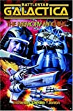 Roger McKenzie: Battlestar Galactica: The Memory Machine