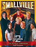 Simpson, Paul: Smallville: The Official Companion Season 2